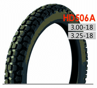China motorcycle tyre factory wholesale tubeless motorcycle tyre 300-17