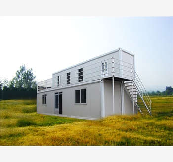 Prefabricated modular mobile hospital containers houses for sale in usa buy containers houses - Container homes usa ...