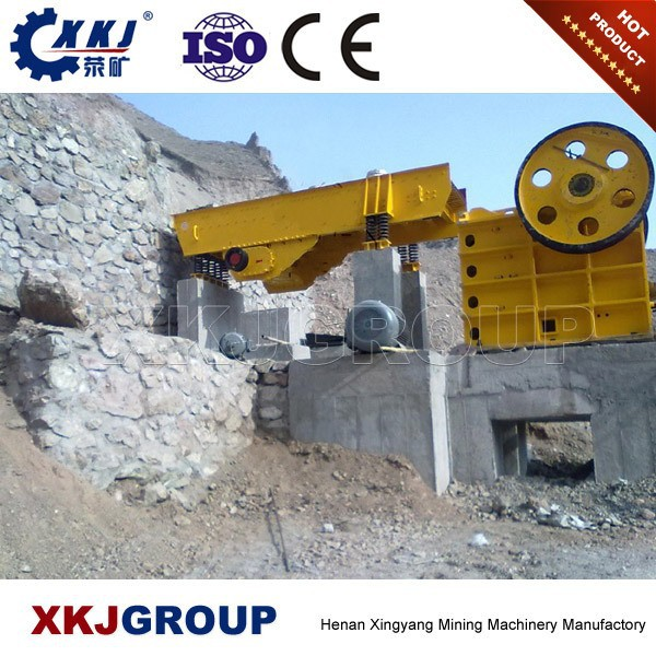 high performance stone jaw crusher for sale, PE series jaw crusher machine for laboratory