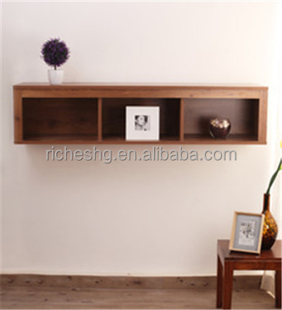 functional MDF wall shelf for dvd,color light wall shelf,wall mount shelf dvd player