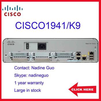 Cisco router 1900 price