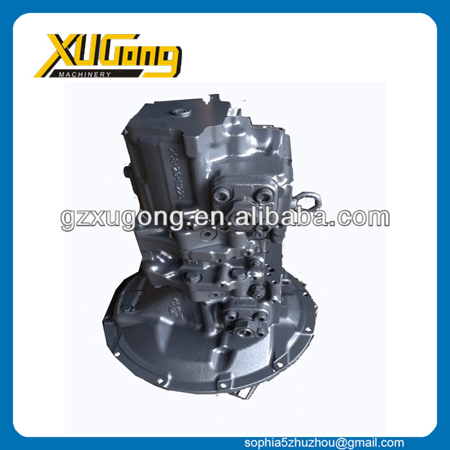 engine parts PC300-7 Hydraulic pump for komatsu