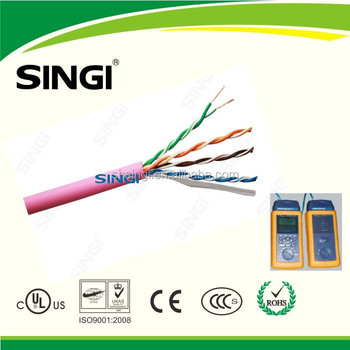 cat5e cable 300m hub/Best Price Utp Cat5e Lan Cable,high quality utp cat5e