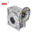 NMRV Series gear box for wood working machine