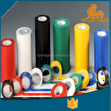 colorful Vinyl Plastic Electrical Tape