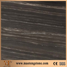 Eramosa Brown Marble Slabs /Tobacco Brown Marble/Obama Wood Marble Tiles