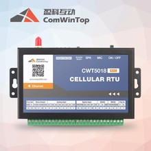 CWT5018 modbus rtu to tcp gateway, RS485 to Ethernet modbus