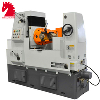 Steel horse High strength Y3180E used gear hobbing machine for sale