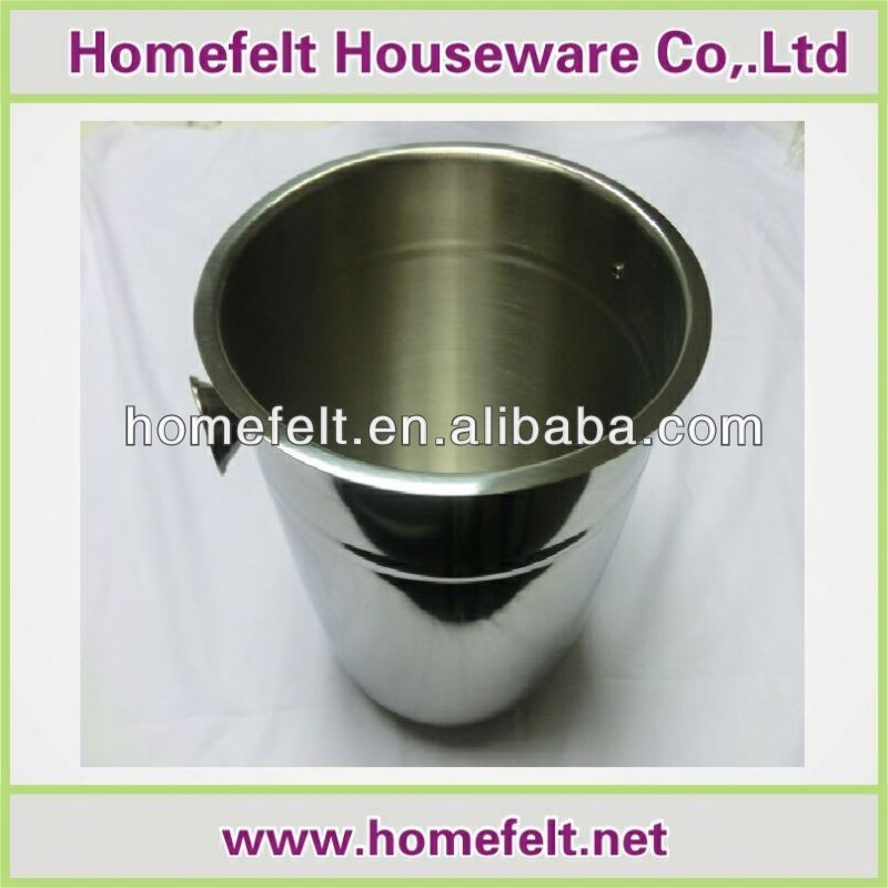 High quality expensive ice bucket manufacturer
