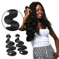 XBL Cheap All Express Brazilian Body Wave Virgin Human Hair Extensions