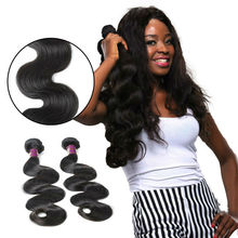 XBL Cheap All <strong>Express</strong> Brazilian Body Wave Virgin Human Hair Extensions