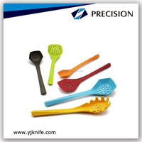 6pcs Nylon Utensil Sets food preparation utensils kitchen equipment and gadgets