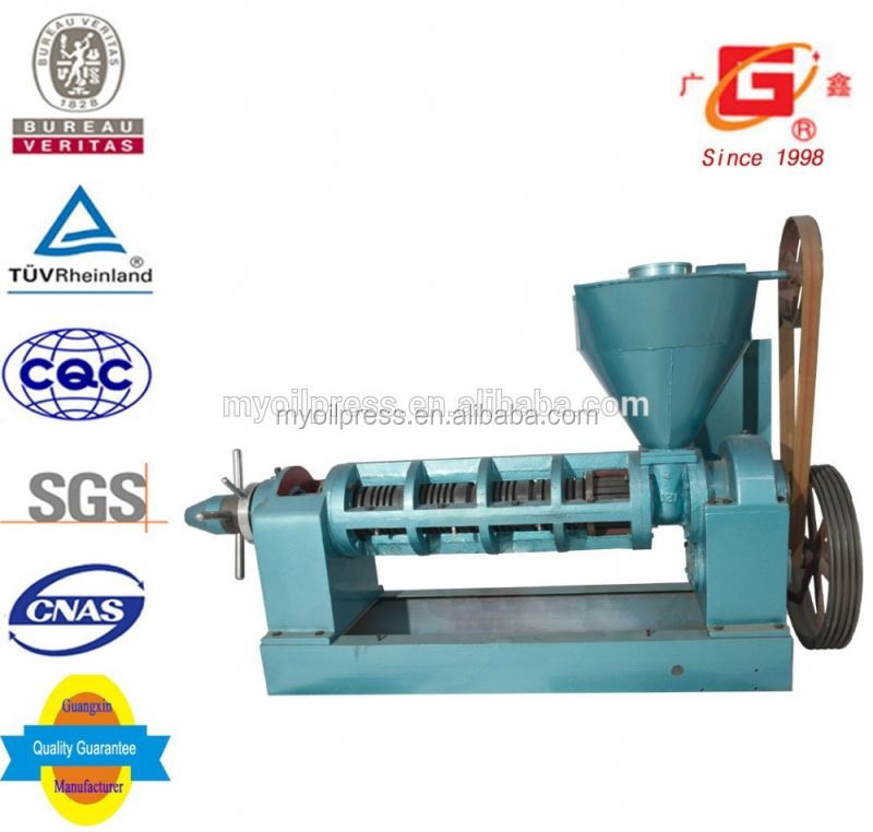 farm machinery soapstock oil closed loop extractor