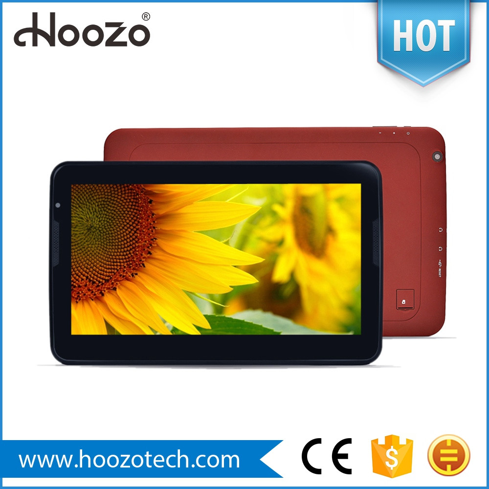 Latest new model reasonable price 10.6 inch allwinner a33 tablet pc