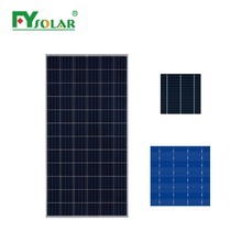 300W polycrystalline solar panels/photovolatic PV module for solar pumping system/ home energy system