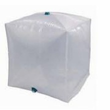 Hot Sales 1000L Food Grade Flexitank Liner Bag for Wine Liquid Transportation