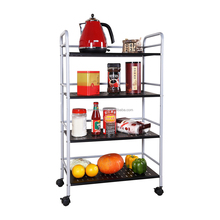 4 tier fruit vegetable rack display <strong>shelf</strong>