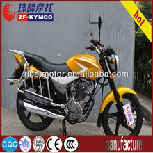 Hot 4-stroke 150cc street bike motorcycle on promotion ZF150-10A(IV)