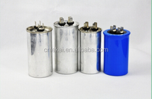 CBB65 Air conditioner lighting aluminum capacitors