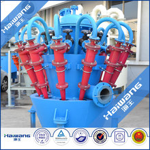 Classifying and Dewatering Ore Hydrocyclone Separator Iron ore, manganese ore mining equipment