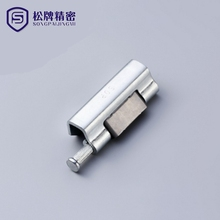 Promotional Price White Blue Plated Hinge Stainless Steel Sus304 Hinges