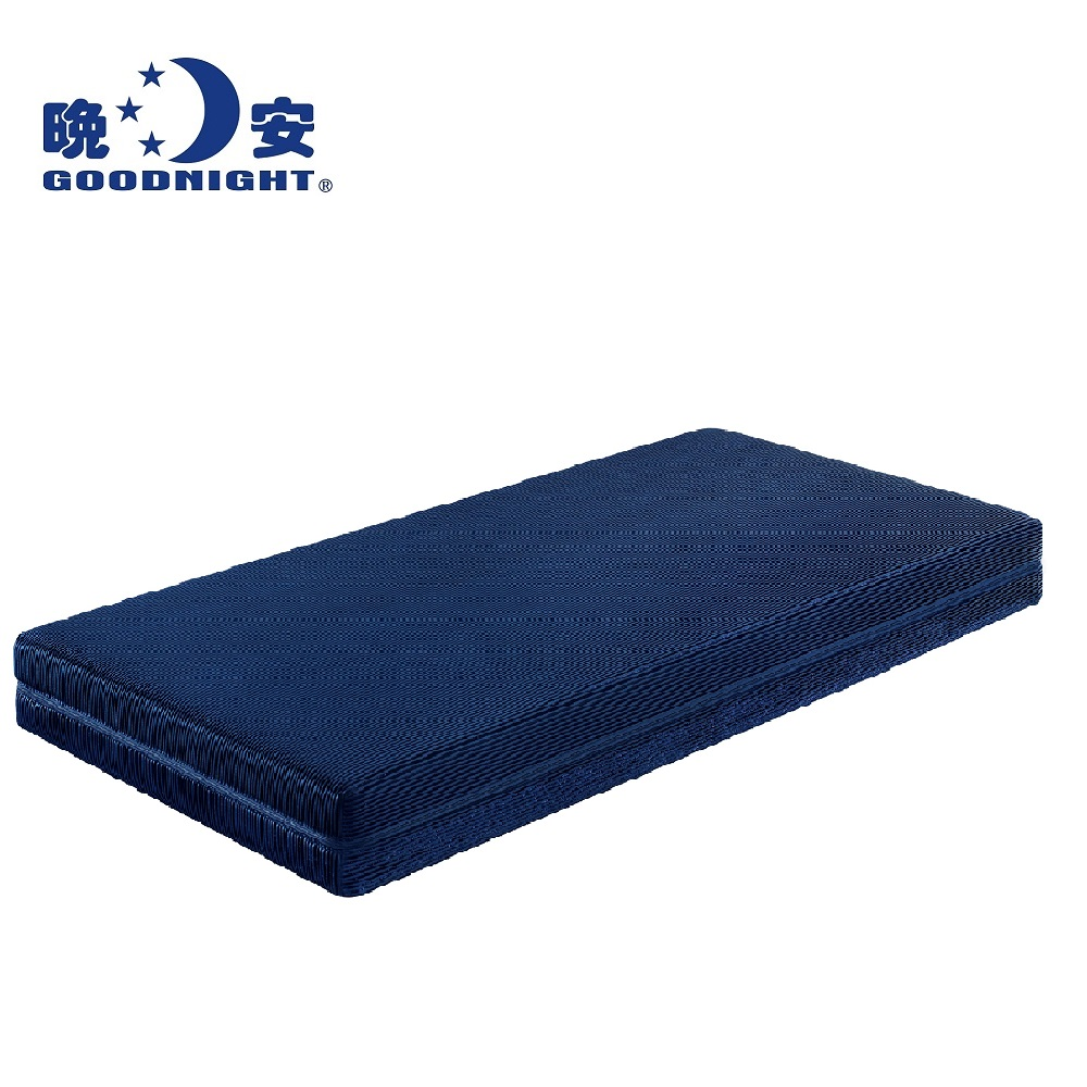 Queen Size Washable Luxury Made In Foshan Technology Coconut Baby Air Fiber Coconuts Coir Mattress - Jozy Mattress | Jozy.net