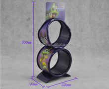 acrylic chocolate display stands countertop display stand for chocolate