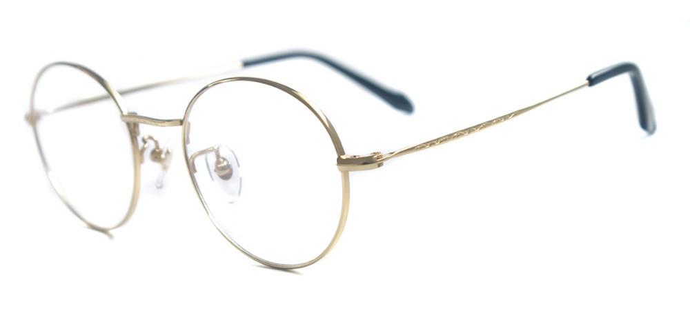 wholesale vintage eyeglasses retro titanium