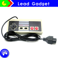 Hot sell! Cheap controller for NES SNES PC/USB joystick