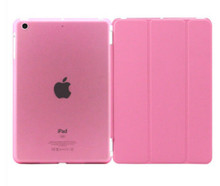 For Apple iPad Mini 2 / iPad air 2 / iPad air Case Cover 3 Fold Stand With Retina Display Auto-Sleep And Wake UP