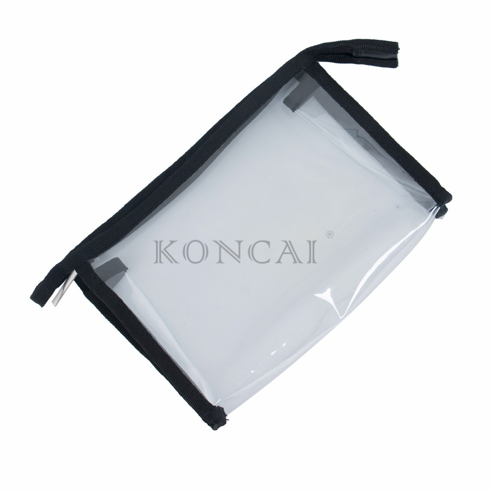 Small PVC Waterproof Take With Finger Duffle Bag