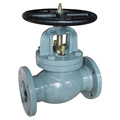 Marine Valve, through Globe type JIS5K-16K