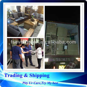 Shenzhen Logistics Shipping Prices to Vietnam