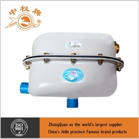 Stainless steel float type automatic air vents with for boiler made in china