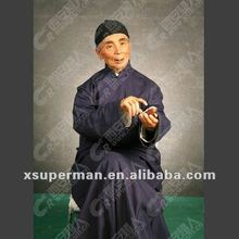 resin figure statue for famous action movie star - Jackie Chan