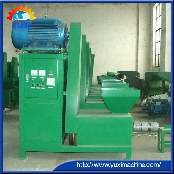 30-70mm charcoal production line/charcoal making machine line for shawarma