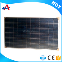 Hot sale ! 2017 promotion price High efficiency poly 300w solar panel