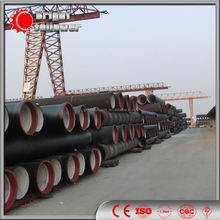 bitumen coating Ductile Iron Pipes/ DCI Pipes/ DI Pipes/ DIP