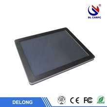 Delong Wholesale prices networking products super hardware monitor portable slim pc desktop computer all in one