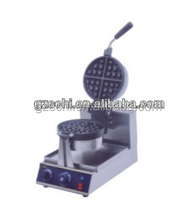 2016 SC-X30A Commercial Hot Selling Waffle Baker for Coffee Shop