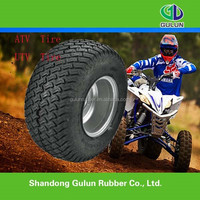 China Atv Tire Golf Tire Wholesale 18x8.5-8