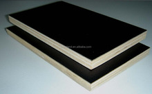Poplar Core E2 Formaldehyde Construction Use Filmfaced Plywood/Shuttering Plywood/Professional production Marine plywood