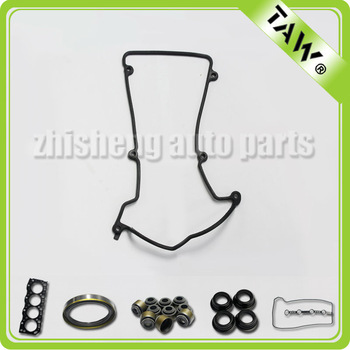 Factory direct sales auto parts oil pan kit K3 fit to Japanese car