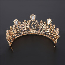 Party Pageant Mens Crowns For Sale With Diamond