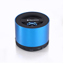 My Vision N9 mini mp3 bluetooth speaker,our patent certification product