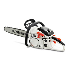 Cheap eco-friendly first choice gas petrol chainsaws for sale