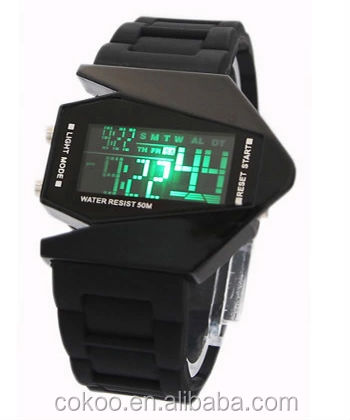 China Supplier Cheap Sport Digital Watch.The best quality!!!