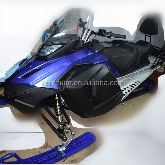 mini snowmobiles for sale with strong power snowmobile