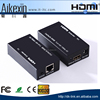 HDMI Extender over CAT-5e/6 Extender Lan Extender to 60m