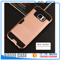 Shock-absorbing universal case cover for 4.7 inch cell phone